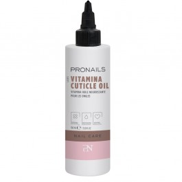 Pronails Refill Vitamina Cuticle Oil 100ml