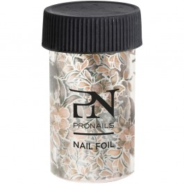 Pronails Nail Foil Autumn Bouquet 1,5 m