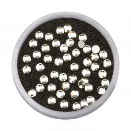 Pronails Crystal Stones 2 mm 50 pcs