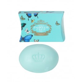 Portus Cale Butterfly Soap 40g