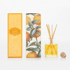 Castelbel Ambiente Orange 100mL Diffuser