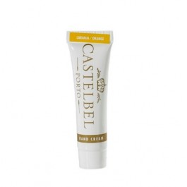 Castelbel Ambiente Orange Hand Cream 15ml