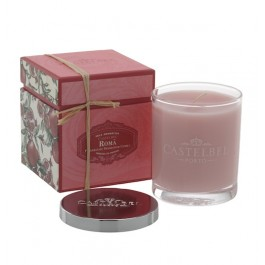 Castelbel Ambiente Pomegranate Scented Candle