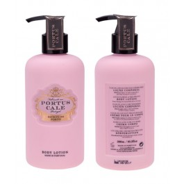 Portus Cale Rose Blush Body Lotion 300ml