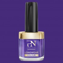 Pronails LW Nail Polish 128 Evening Orchid 10 ml