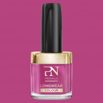 ProNails LW Nail Polish 158 Bold Berries 10 ml