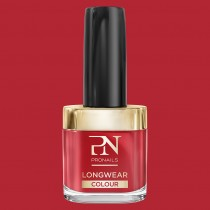 ProNails LW Nail Polish 159 Ripped Red 10 ml