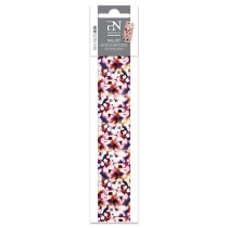 Pronails Nail Design Patch Water Colour Flowers