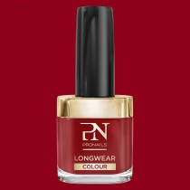 ProNails LW 77 Red canapé 10 ml
