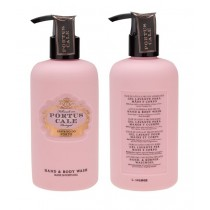 Portus Cale Rose Blush Hand and Body Wash 300ml