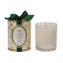 Castelbel Winter Pine Aromatic Candle
