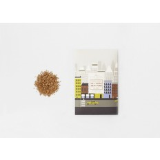 Castelbel Hey There New York Sachet  - Big Apple