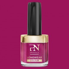 Pronails LW Nail Polish 126 Cherry Blossom 10 ml