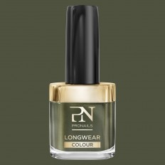 Pronails LW Nail Polish 130 Geisha Garden 10 ml