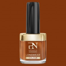 Pronails LW Nail Polish 141 Aged Cognac 10 ml