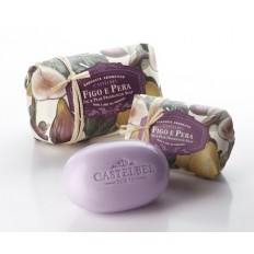 Castelbel Ambiente Fig and Pear Soap 150g