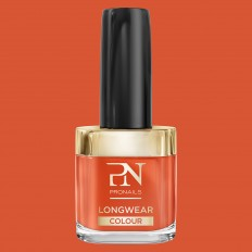 ProNails LW Nail Polish 162 Smokin Hot 10 ml