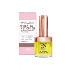 Pronails Vitamina Cuticle Oil 10ml