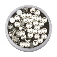Pronails Crystal Stones 3 mm 50 pcs