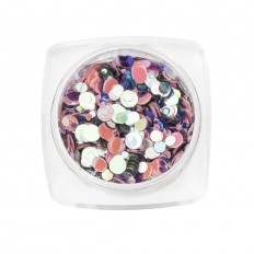 ProNails Nail Confetti Summer Breeze