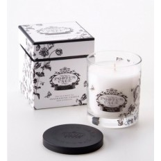 Portus Cale Floral Toile Fragranced Candle