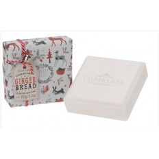 Castelbel Christmas Gingerbread Soap 150g