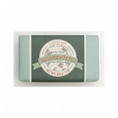 Castelbel Globetrotter Herbal Mint 200g soap - palasaippua