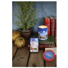 Castelbel Winter Wonderland Candle 250g