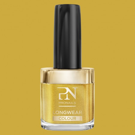 Pronails LW Nail Polish 129 Empire Of The Sun 10 ml