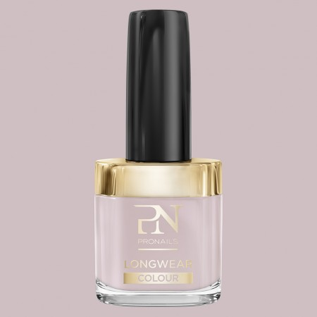 Pronails LW Nail Polish 135 Melted Marshmallow 10 ml