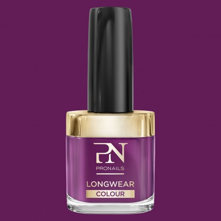 Pronails LW Nail Polish 143 Dress Code 10 ml