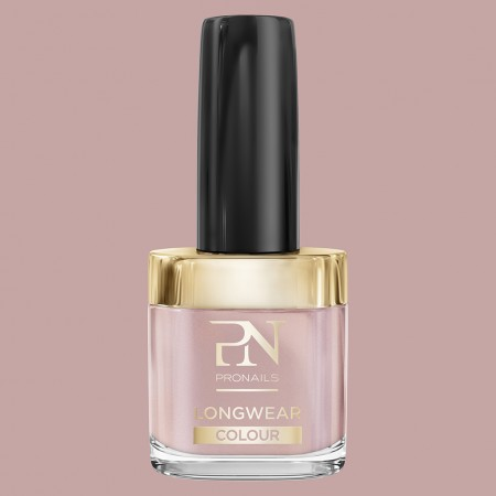 Pronails LW Nail Polish 145 Show Some Skin 10 ml