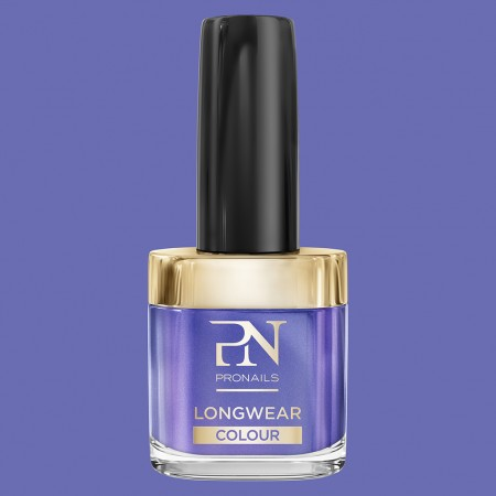 ProNails LW Nail Polish 156 Clash Couture 10 ml