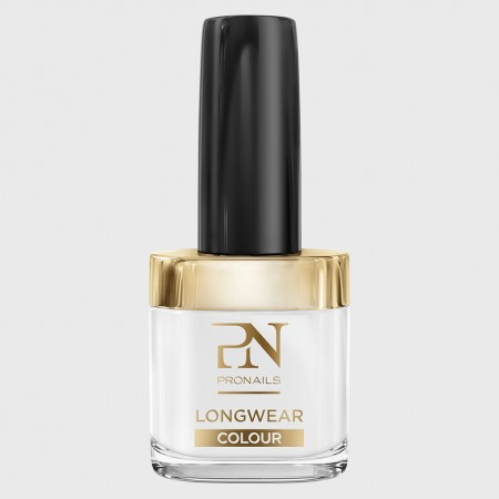 ProNails LW Nail Polish 165 Extreme White 10 ml