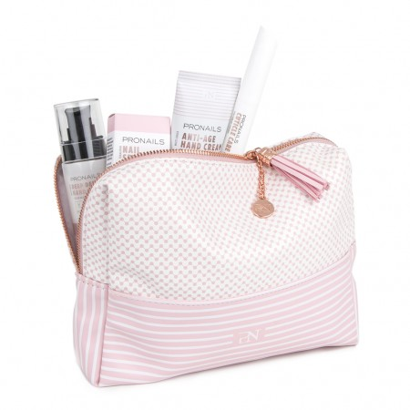 Pronails Beauty Bag 20cm x 15cm x 5cm