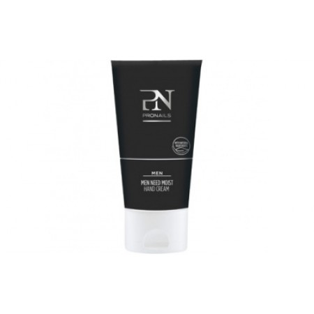Pronails Men Need Moist Hand Cream 50 ml