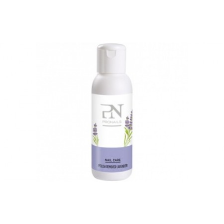 Polish Remover Lavender 100 ml
