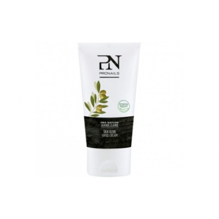 Pronails Pro Nature Silk Olive Hand Cream 50 ml