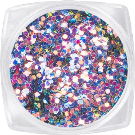 Pronails Cosmetic Glitter Mermaid Skin