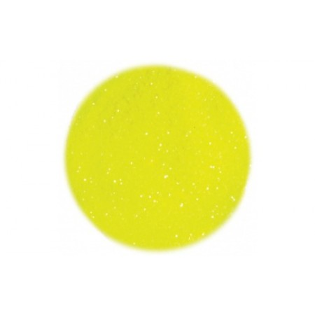 Glitter Powder Fluo Yellow > 3.5 g