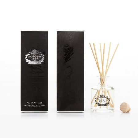 Portus Cale Black Edition 100mL Diffuser