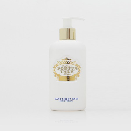 Portus Cale Gold&Blue 300mL Body Lotion