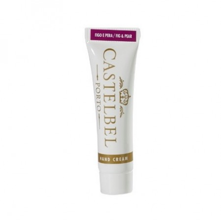 Castelbel Ambiente Fig and Pear Hand Cream 15ml