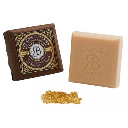 Castelbel the Gentlemens Club RMB Soap Bar with the Gold 150g