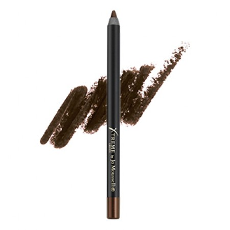 Xtreme Lashes GlideLiner Long Lasting Eye Pencil Cognac -silmänrajauskynä