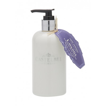 Castelbel Ambiente Lavender Body Lotion 300ml