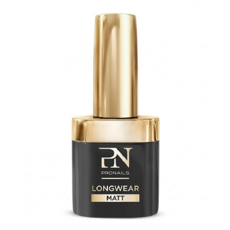 ProNails LW Nail Polish Finish Matt 10 ml