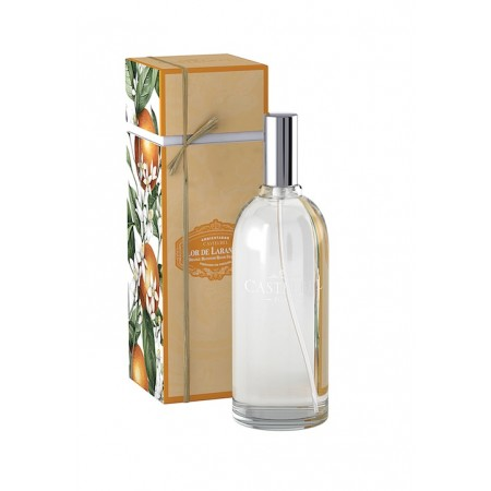 Castelbel Ambiente Orange Room Spray 100ml