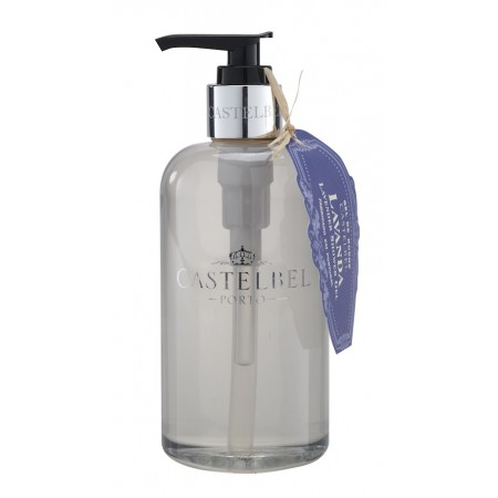 Castelbel Ambiente Lavender Shower Gel / Hand and Body Wash 300ml