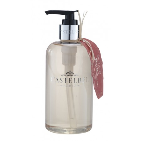 Castelbel Ambiente Pomegranate Shower Gel / Hand and Body Wash 300ml